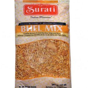 bhel mix