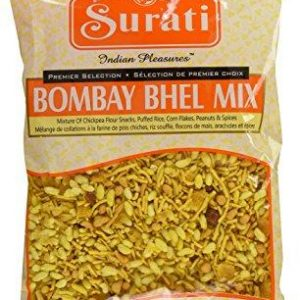 bombay bhel mix