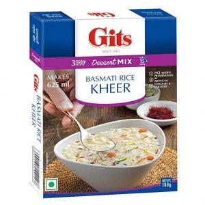 kheer rice