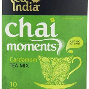 tea india chai moment